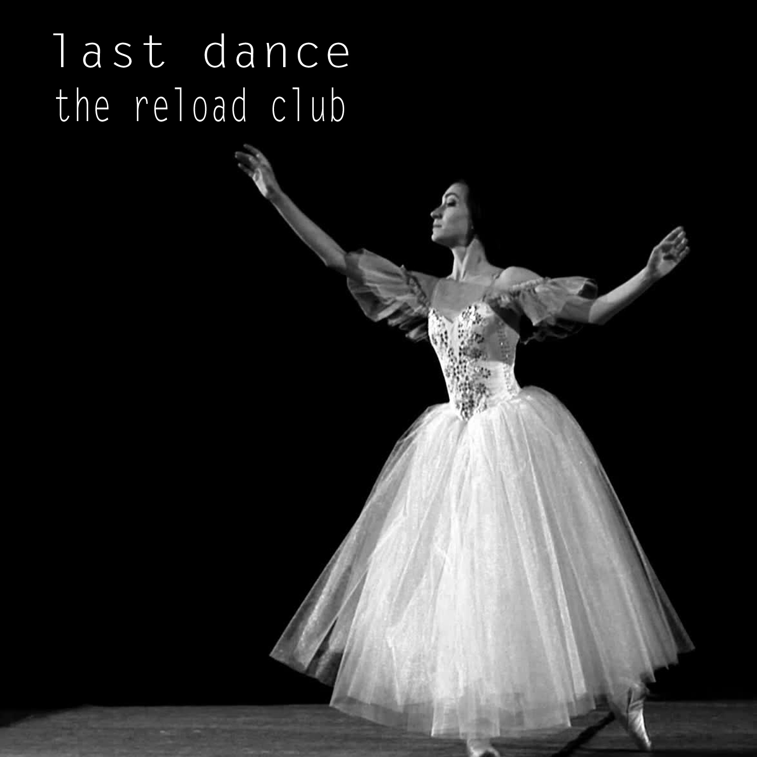 the reload club ep lastd ance cover