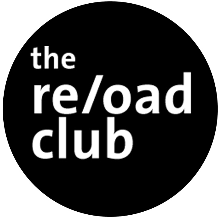 the reload club logo favicon